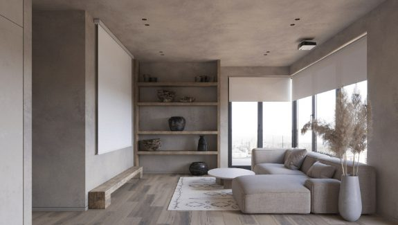 The Spirit Of Wabi-Sabi Interiors