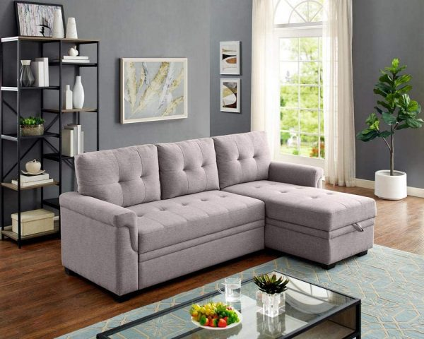Small Sectional Sofas That Show Just As Much Style As The Big Boys