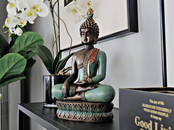 51 Buddha Statues to Inspire Growth, Hope, and Inner Peace