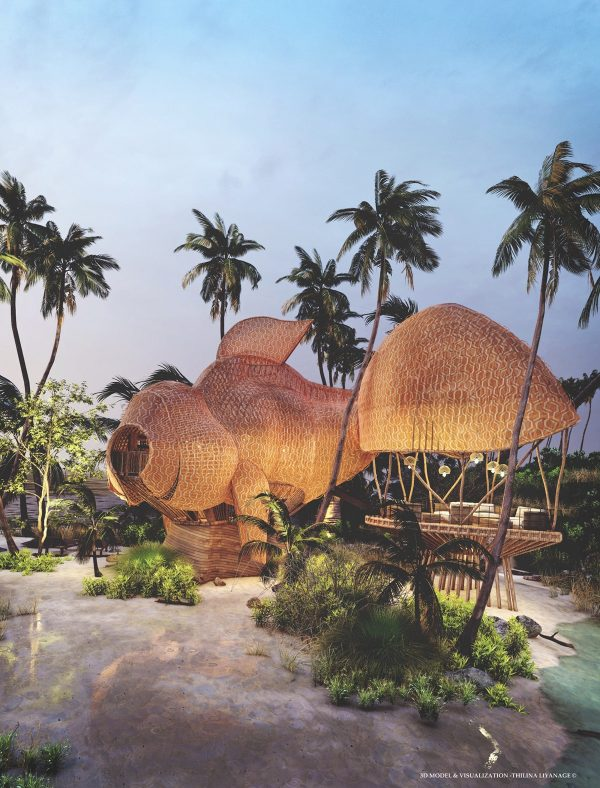 Shaping Unforgettable Experiences With Unique Architecture