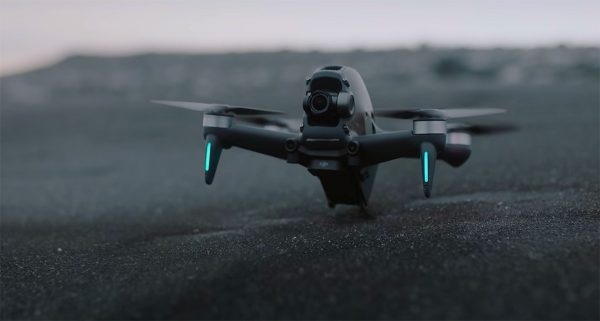 Product Of The Week: A Drone To Experience First-Person View Flying