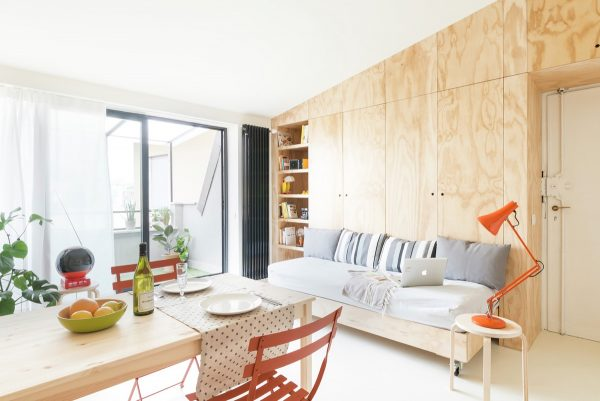 Stepping Into Super Small Homes Under 30 Sqm (With Floor Plans)