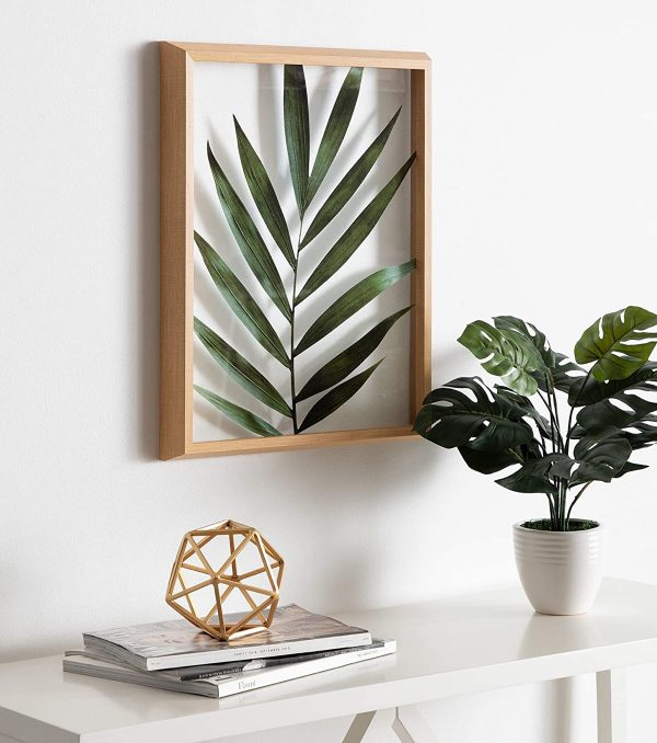 Product Of The Week: Framed Transparent Wall Art