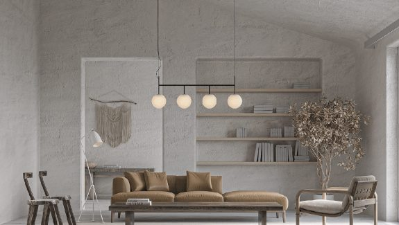 How To Enrich Interiors With Textural Decor