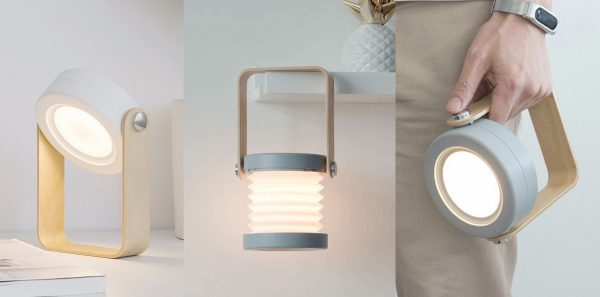 Product Of The Week: An Incredibly Versatile And Stylish Desk Lamp