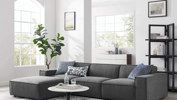 51 Sectional Sofas for Elegant and Functional Living Room Seating