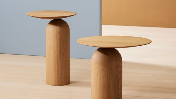 51 Round Side Tables with Designer Decorative Appeal