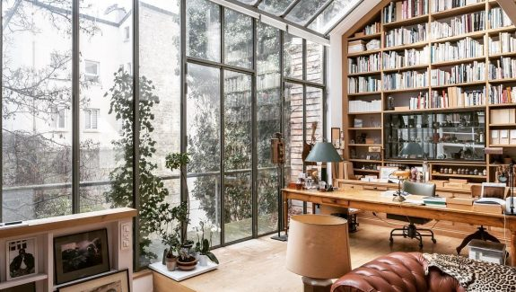 51 Home Library Designs That Will Have Book Lovers Lost For Hours
