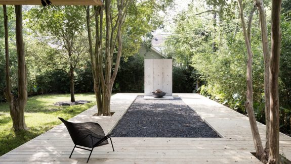 A Beautifully Landscaped Brutalist House [Video]