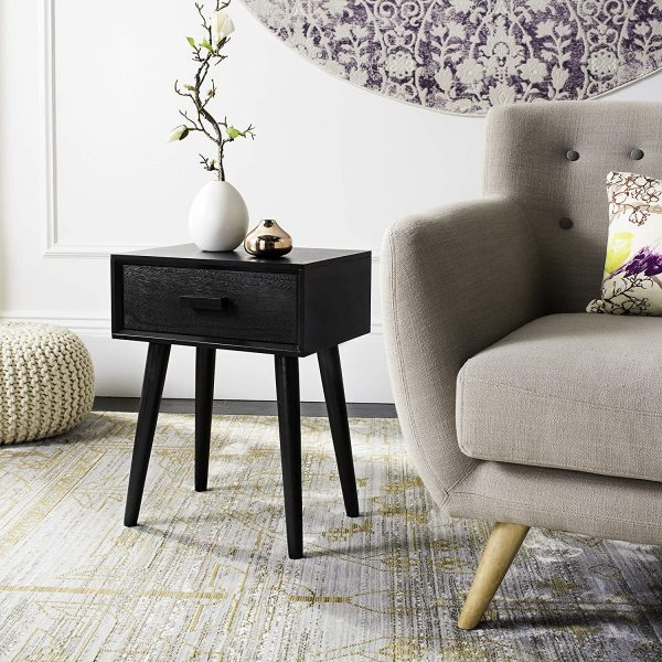 51 Side Tables with Storage for Smart Stylish Organization