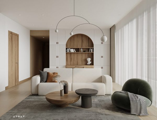 Incorporating Arches Into Modern Home Decor