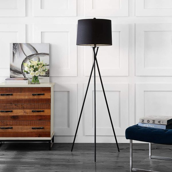 51 Tripod Floor Lamps to Make a Stylish Lighting Statement Anywhere