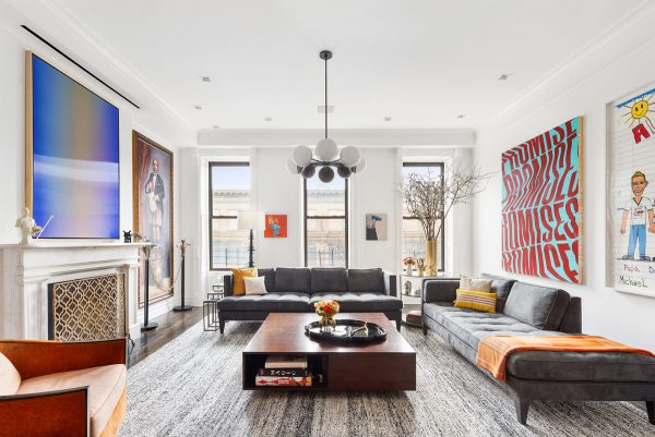 Individualistic Home Designs With A Sassy Sense Of Style