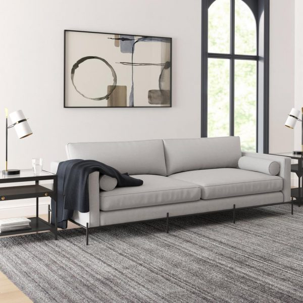 51 Living Room Rugs to Revitalize Your Living Space with Style