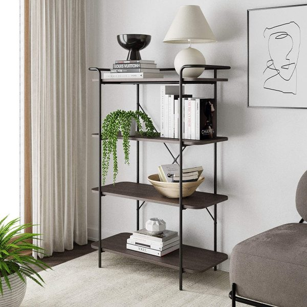 51 Bookcases to Organize Your Personal Library with Style