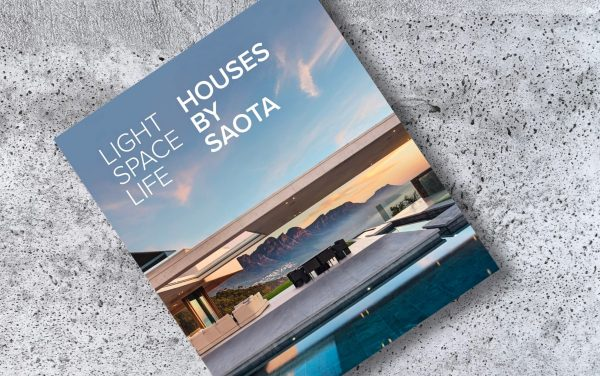 Product Of The Week: Light Space Life: Houses by SAOTA
