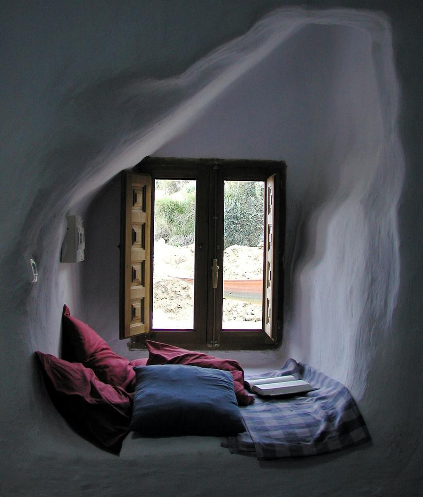 Bedroom Reading Corner Ideas: Reading Nooks