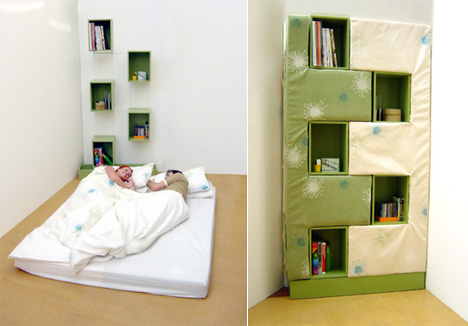 Miraculous Uncommon Bookshelves And Furniture Home Interior And Landscaping Palasignezvosmurscom