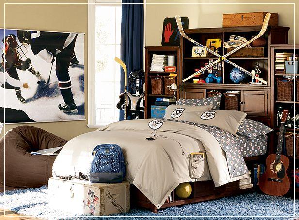 Boys room redecorating. - Teenage Boy Room Designs