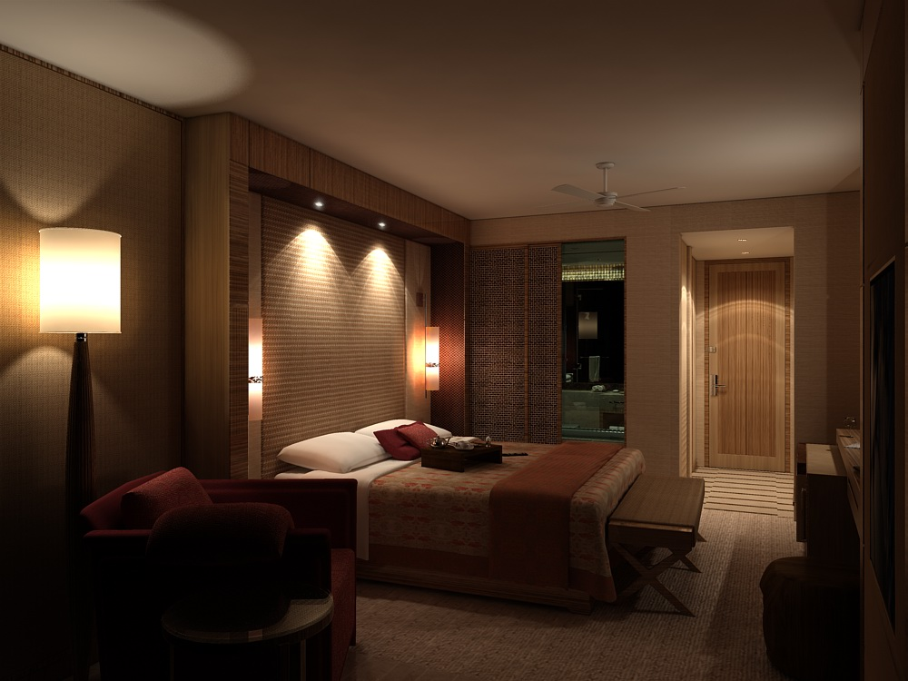 interior bedroom lighting rh home designing com