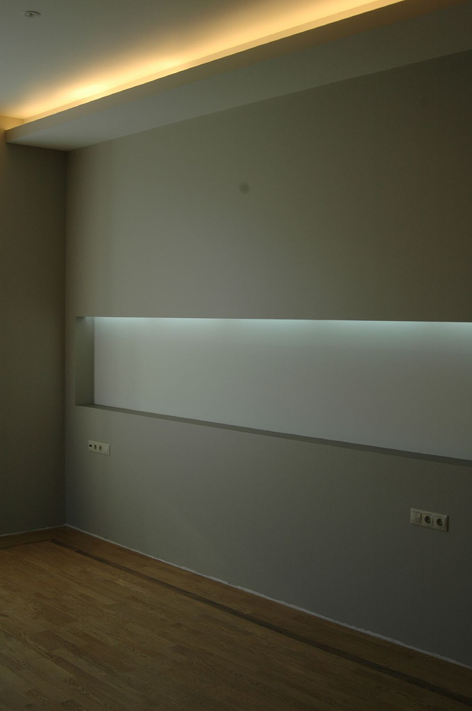Led Ceiling Strip Light Fittings