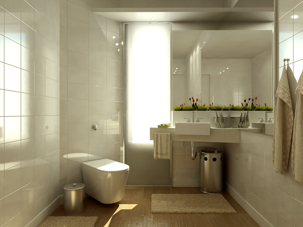 Bathroom design ideas - How to layout a bathroom remodel ...