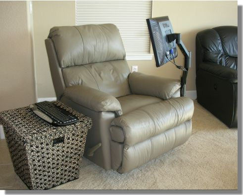 Gaming Couch