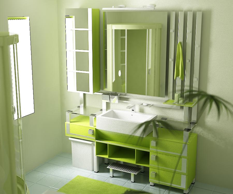 Bathroom Interior Design Ideas: Bathroom Design Ideas