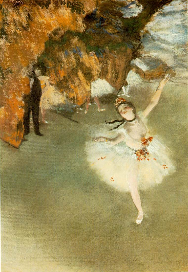 1000+ images about Edgar Degas on Pinterest