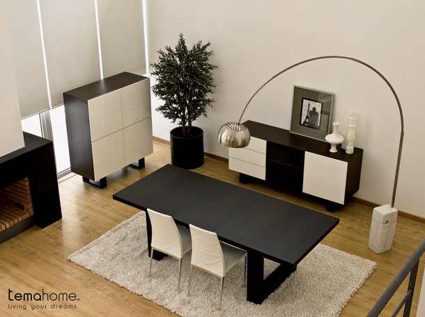 28 Simple Dining Room Ideas For A Stunning Inspiration: Dining Room Designs