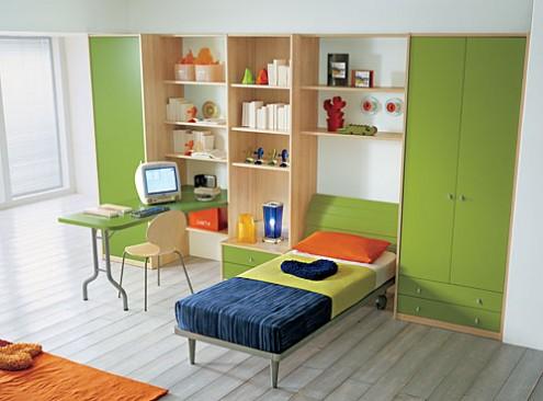 Ultra-Moderne Wohnzimmer