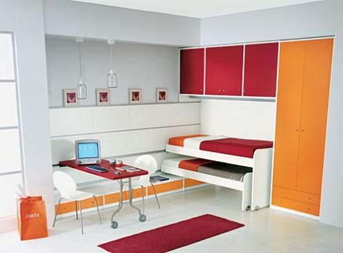 Kinderzimmer designs