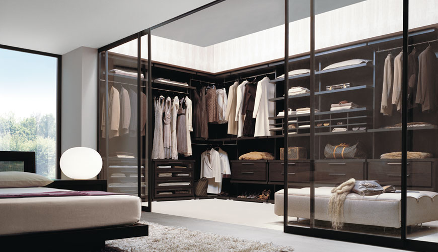Walk in Wardrobe Designs and Modular Walk in Wardrobe Furniture