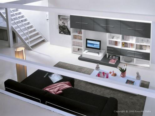 breathtaking ultra modern living room furniture | Modern Living Room Design Furniture Pictures