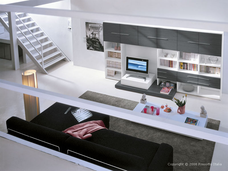 Modern living room design furniture pictures - Modern pictures for living room ...