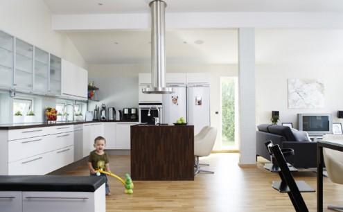 Etagenbetten und Lofts zu Gunsten von Jugendliche und Kinder