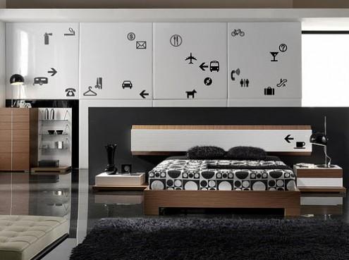 Wand-Dekorations-Aufkleber
