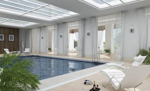 Innen-Pool