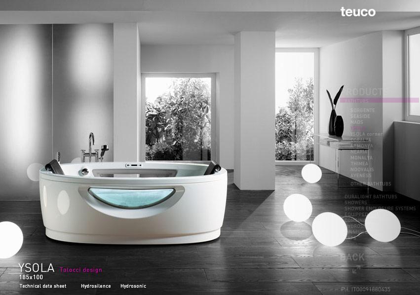 modern bathtub designs rh home designing com