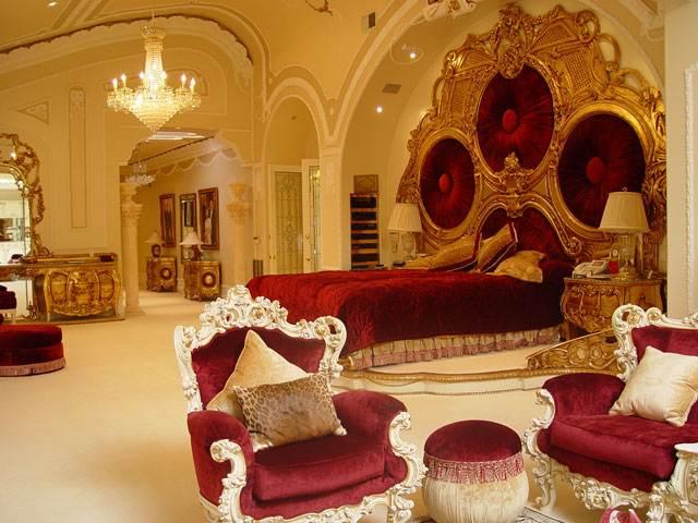 Shahrukh Khan House Email Hoax
