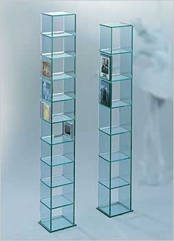 Innovative Cd And Dvd Storage Solutions