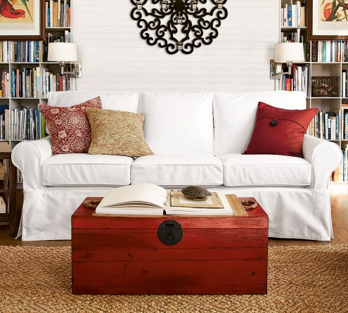 Bequeme Sofas - Home Sweet Home