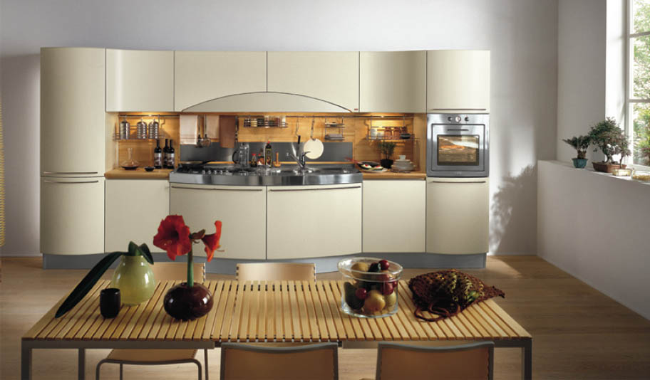 More Kitchens From Sports Car Makers