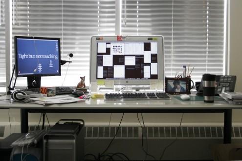 Computer Setups