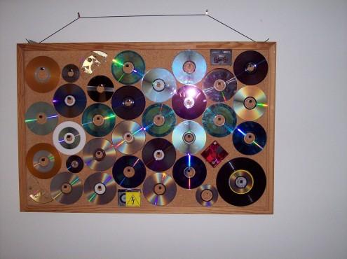 cd-Ablage