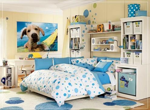 teenager-Mädchen Schlafzimmer Ideen