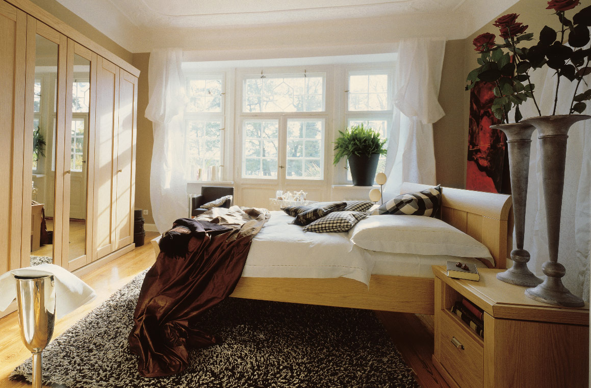 Bedroom Design Ideas and Inspiration