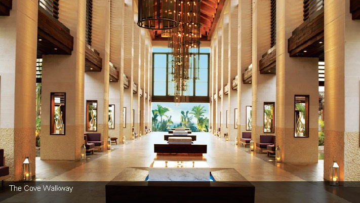 Atlantis hotel 2