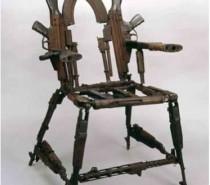 gun-chair