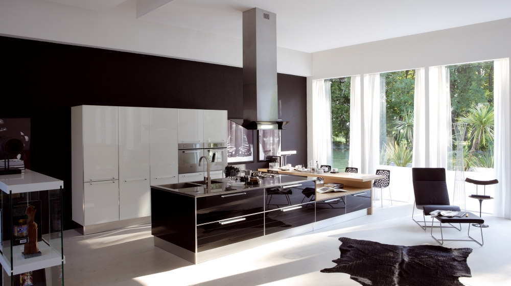 Modern Italian Kitchens - Italian Kitchen